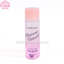 [mini] ETUDE HOUSE Mascara Remover One Shot Clean 25ml
