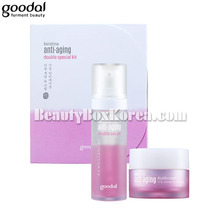 [mini] GOODAL Keratina Anti-Aging Double Special Kit 2items