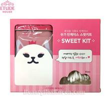 ETUDE HOUSE Sugar Tin Case Sweet Kit