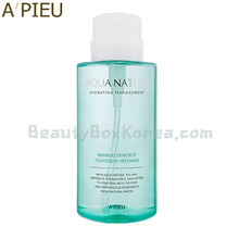 A'PIEU Aqua Nature Bamboo Dewdrop Tightening Freshener 500ml