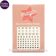 HOLIKAHOLIKA Magic Inside Kira Kira Glitter Sticker 1Sheet