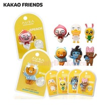 KAKAO FRIENDS Car Vehicle Vent Clip Air Freshener 1ea