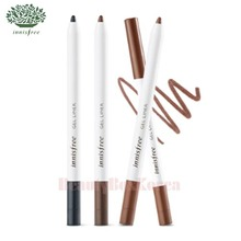 INNISFREE Gel Liner 0.4g,Beauty Box Korea