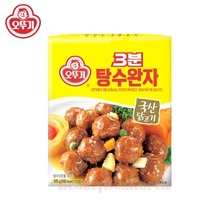 OTTOGI Meatrall With Sweet And Sour Sauce 150g, OTTOGI