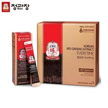 CHEONGKWANJANG  Korean Red Ginseng Extract Everytime 10ml*30ea