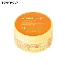 TONYMOLY Wonder Honey Moisture Cream 300ml