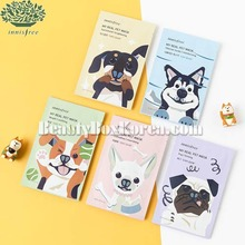 INNISFREE My Real Pet Mask 23g,INNISFREE,Beauty Box Korea