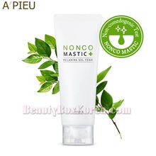 A'PIEU NonCo Mastic Relaxing Gel Foam 150ml, A'Pieu