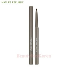 NATURE REPUBLIC Botanical Skinny Auto Eyeliner 0.14g