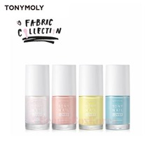 TONYMOLY Tony Nail Lover 8ml [Fabric Collection]