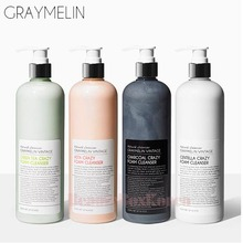 GRAYMELIN Crazy Foam Cleanser 500ml,GRAYMELIN