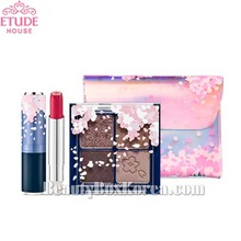 ETUDE HOUSE Cherry Blossom Night Kit 4items [Cherry Blossom Edition],ETUDE HOUSE,Beauty Box Korea