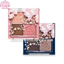 ETUDE HOUSE Cherry Blossom Blend For Eyes 8g [Cherry Blossom Edition],ETUDE HOUSE,Beauty Box Korea