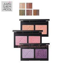 JUNGSAEMMOOL Refining Eyeshadow Double 7.5g