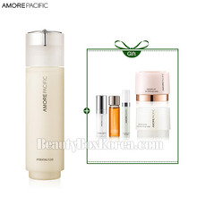 AMOREPACIFIC Hydrating Fluid 160ml Gift Set [Monthly Limited -APRIL 2018],AMOREPACIFIC,Beauty Box Korea