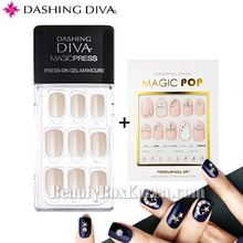 DASHING DIVA Magic Press Magic Duo Set