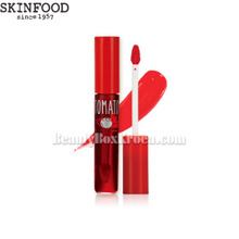 SKINFOOD Tomato Cool Jelly Tint 10g,Beauty Box Korea
