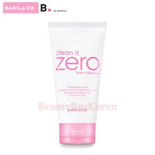 BANILA CO Clean It Zero Foam Cleanser 150ml
