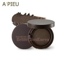 A'PIEU Volumizing Hair Jelly Pact 12g