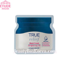 [mini] ETUDE HOUSE True Relif Moist Cream 1ml*10ea