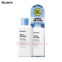 Dr.JART Every Sun Day UV Sun Fluid SPF 50+/PA+++ 100ml,Dr.JART