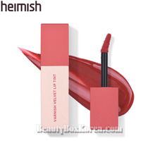 HEIMISH Varnish Velvet Lip Tint 4.5g,Beauty Box Korea