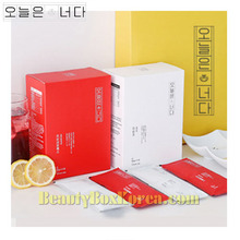 TODAY YOU HIBICHO 1box+HIBILEMONTOXPLUS 1BOX+TODAY YOU bottle 1ea