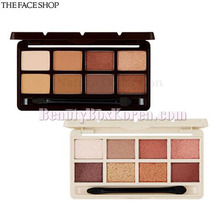 THE FACE SHOP Choco Mono Pop Eyes 7.2g