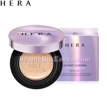 HERA UV Mist Cushion Ultra Moisture SPF 34 PA++ 15g*2ea