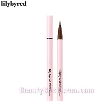 LILYBYRED AM9 To PM9 Survival Pen Liner 1ea