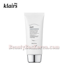 KLAIRS Soft Airy UV Essence 80ml BeautyBoxKorea