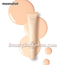 MOONSHOT Honey Coverlet Face Perfection Serum Foundation 25ml