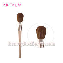 ARITAUM Nudnud Blusher Powder Brush 1ea