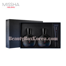 MISSHA For Men Jaun Jin Special Set 3items