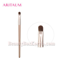 ARITAUM Nudnud Point Eyeshadow Brush 1ea