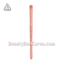 3CE Eye Shadow & Liner Brush #E03 1ea