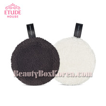 ETUDE HOUSE My Beauty Tool Superfine Fibre Cleansing Pad 2ea