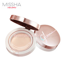 MISSHA Glow Tension Cushion SPF50 PA+++ 15g