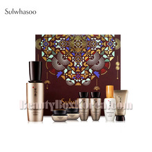 SULWHASOO Time Treasure Renovating Serum EX Set 7items