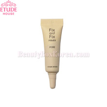 [mini] ETUDE HOUSE Fix and Fix Pore Primer 5g,ETUDE HOUSE