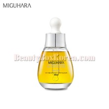 MIGUHARA Ultra Whitening Ample 20ml,MIGUHARA