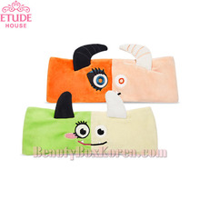 ETUDE HOUSE My Beauty Tool Monster Hair Band 1ea [Halloween Edition]
