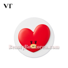 VT COSMETICS BT21 Real Wear Satin Cushion 12g[VTxBT21 Limited](PRE-ORDER)