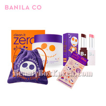 BANILA CO Halloween Set 2 5items