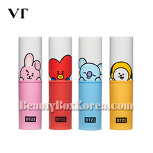 VT COSMETICS BT21 Fit On Stick 9.5g[VTxBT21 Limited](PRE-ORDER),VT