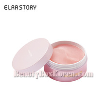 ELRASTORY Rose Gold Blossom Hydra Expert Eye Patch 60ea