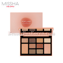 MISSHA Color Filter Shadow Palette 15g [Online Excl.],MISSHA