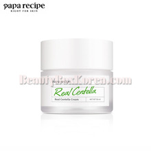 PAPA RECIPE Real Centella Cream 50ml