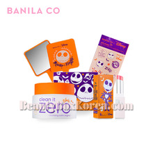 BANILA CO Halloween Set 1 4items
