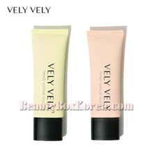 VELY VELY Primer Supreme Moist Fit 40ml,VELYVELY